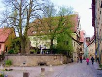 Scenic Bavaria von Jenny Hudson