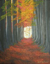 Autumn-path