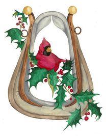 Cardinal by Brandy House