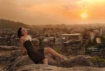 Smile for the sun von Ognyan Dimitrov