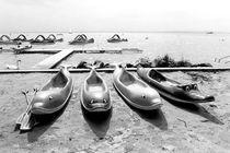 Beach 6 von Vito Magnanini