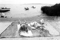 Beach 5 by Vito Magnanini