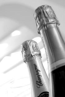 Bottles 8 by Vito Magnanini