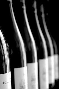 Bottles 5 by Vito Magnanini
