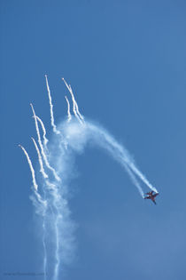 Aerobatics Sky show, 8567 by Stas Kalianov