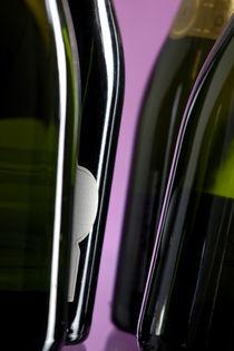 Bottles 1 by Vito Magnanini