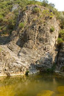 Rocks by Evren Kalinbacak