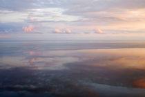 sunset mirror by Vsevolod  Vlasenko