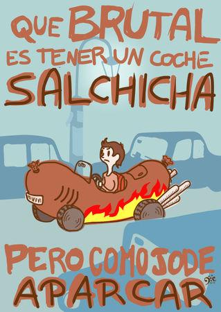 Salchicha