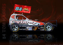 Tom Harris BRISCA F1 Stockcar von Roy Scorer