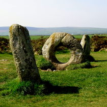Men An Tol by Lainie Wrightson