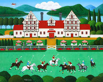 Shaughnessy Polo Club von Wilfrido Limvalencia