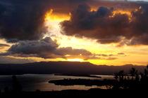 Mount Maunganui Sunset by Philipp Meier