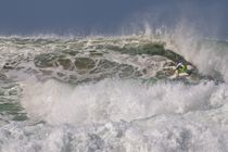 huge massive wave by Mick Fanning by Vsevolod  Vlasenko