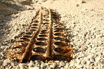sandblech von Dorothee Altenhöfer