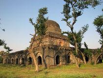 The ruins of history, mandu, india by AAYAM communication