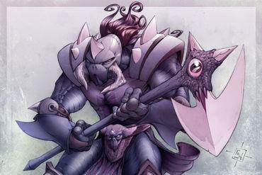 Evil-knight-copyright-by-johan-wuyckens