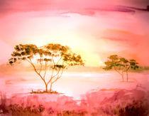 Das Licht Afrika`s von Maria-Anna  Ziehr