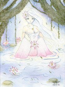 Lotus by Rachel den Ambtman