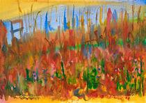 AUTUMN LEAVES by Bjorn  Sjogren