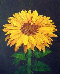 Sunny Flower von Brandy House