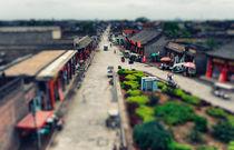 Nano World: China von Blazej Mrozinski
