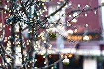 New York Christmas lights von olivia-antariell