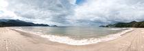 Ilhabela Beach von Rodrigo Guadarrama