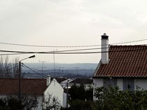 Portalegre, Portugal by Gytaute Akstinaite