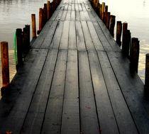 'Wohin mein Weg auch führt ...' by barbaram