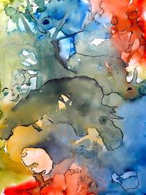 Träume von Annegret Hoffmann