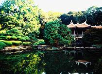 Japanese Garden by Giorgio Giussani