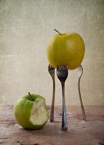 Äpfel von Nailia Schwarz