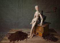 Kaffeegenuß von Nailia Schwarz