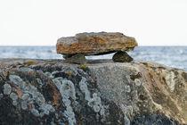 Stones by Asya Kolokolova