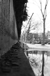 Frail Bridge by donleo