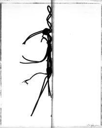 Legàmi studio 5 by Vito Magnanini