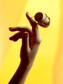 The passion 1 by Vito Magnanini