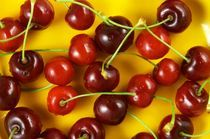 Cherries by Peter Zvonar