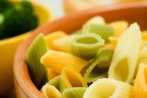 Italian noodles by Peter Zvonar