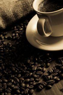Black Coffee von Peter Zvonar