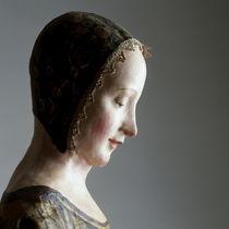 Statue 3 by Vito Magnanini