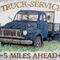 Truck-service