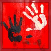 Hands von Ina Hartges