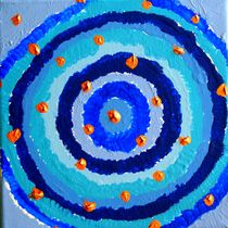 Universe von Ina Hartges