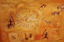 Steinzeit von Elke Sommer