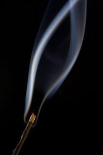 Smoke art II von Levente Bodo