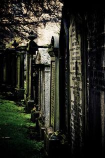 Cemetery von Jürgen Creutzburg