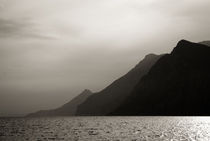 Lake Garda by Gerry Walden
