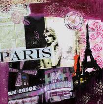 Paris von Elke Sommer